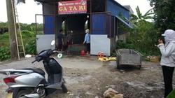 Bà chủ buôn gà bị sát hại dã man