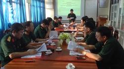 Tự hào nơi đào tạo các tướng lĩnh đầu đàn của quân đội nhân dân Việt Nam