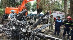 Vụ tai nạn máy bay Mi171:  Tạo việc làm cho vợ các chiến sĩ hy sinh