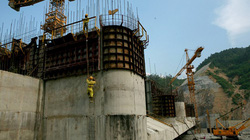 Thủy điện Sơn La hướng tới  60 năm Ngày Truyền thống