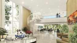 Phú Mỹ Hưng khai trương nhà mẫu dự án căn hộ Scenic Valley