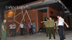 Chùm ảnh: Công an vây kín hiện trường 6 người chết ngạt trong quán karaoke