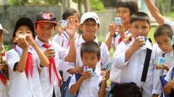 FrieslandCampina Việt Nam mang dinh dưỡng đến với trẻ vùng nông thôn
