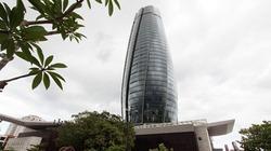 Cận cảnh tòa nhà cao nhất miền Trung gần 2.000 tỷ đồng