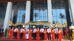 Khánh thành tòa nhà Trung tâm Hành chính TP.Đà Nẵng