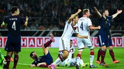 """ĐT Đức thắng nhọc nhằn, Bồ Đào Nha bất ngờ """"ngã ngựa"""""""
