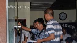Bộ Công an khám nghiệm vụ 6 người chết ngạt tại quán karaoke