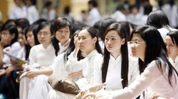 Hơn 87% thí sinh đồng ý phương án 1 của kỳ thi quốc gia