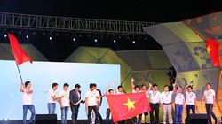 """Tiết lộ gây """"sốc"""" về đương kim vô địch Robocon Châu Á - Thái Bình Dương"""