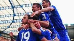 """Chelsea chuẩn bị ký hợp đồng """"cực khủng"""""""