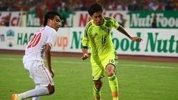 Thua ngược Nhật Bản, U19 Việt Nam gặp Myanmar ở bán kết