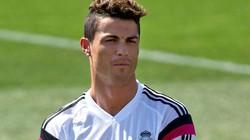 Mua lại Ronaldo, M.U tốn 117,4 triệu bảng