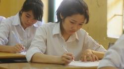 Tổ chức các cụm thi ở kỳ thi THPT quốc gia: Lo lãng phí, thiếu công bằng