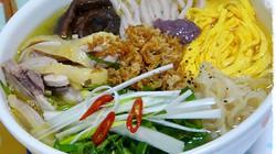 Bún thang Hà Nội, ăn rồi không quên!