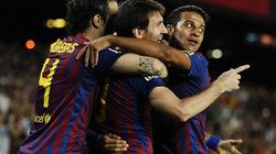 Barcelona kiếm được 112 triệu euro từ việc bán tài năng trẻ