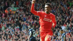 """Liverpool sắp thưởng nóng cho """"trọng pháo"""" Sturridge"""