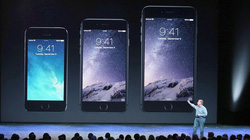 Giới chóp bu Apple hết lời ca ngợi bộ đôi siêu phẩm iPhone 6