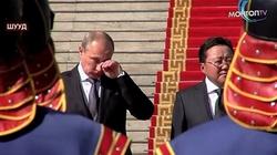 """Điểm lại những lần """"Người hùng nước Nga"""" Putin xúc động rơi lệ"""