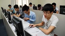 Sinh viên ĐH Quốc gia Hà Nội lần đầu thi theo kiểu Mỹ