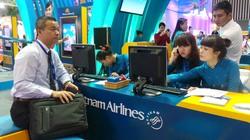 Bất ngờ với chương trình giá đặc biệt của Vietnam Airlines