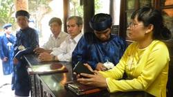 Độc đáo Bình An Đường - nơi khám bệnh cho thái giám và cung nữ triều Nguyễn