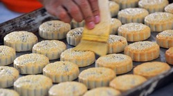 Bánh Trung thu ế có bị đem tái chế thành sản phẩm khác?