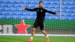 """Chi 60 triệu bảng, Chelsea quyết nẫng C.Ronaldo """"trước mũi"""" M.U"""