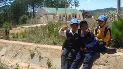 Huyện Lạc Dương (Lâm Đồng): Đồng bào tự nguyện làm nông thôn mới