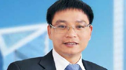 Sếp trẻ Vietinbank: Từ anh nông dân tới người nắm cơ ngơi tỷ đô