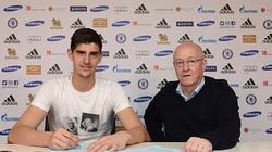 NÓNG: Chelsa đặt bút ký hợp đồng mới với siêu thủ môn