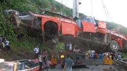 """Lào Cai: Làm rõ thông tin nạn nhân vụ xe khách lao xuống vực bị """"hôi của"""""""