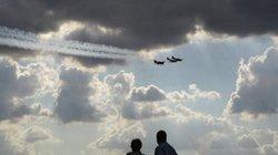 6 máy bay Ukraine lọt vào tay phe nổi dậy
