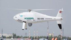 UAV của châu Âu đến Ukraine có thể mang tên lửa lợi hại