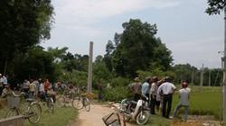 Thanh Hóa:  Dẫm vào đường dây điện bị đứt, một thanh niên tử vong