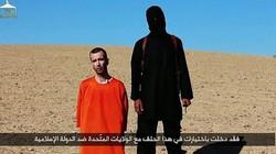 Nhà nước Hồi giáo tự xưng tuyên bố đã chặt đầu con tin người Anh