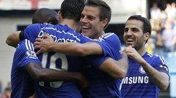 """Chelsea ngược dòng thành công, Real bất ngờ """"quỵ ngã"""" trước Atletico"""