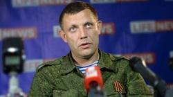 DNI: Pháo Ukraine bắn vào xe của quan sát viên OSCE