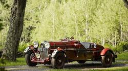 KỶ LỤC: Xe đua Bentley cổ bán đấu giá được hơn 54 tỷ đồng