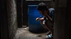 Cận cảnh cuộc sống khốn khổ của dân nghiện ma túy