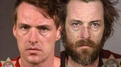 Cận cảnh khuôn mặt biến dạng khủng khiếp do sử dụng ma túy