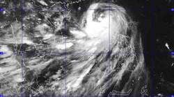 CẬP NHẬT: Di chuyển nhanh, trưa mai, bão số 3 sẽ đi vào vịnh Bắc Bộ