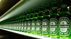 Heineken từ chối đề nghị thâu tóm