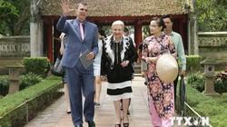 Chủ tịch Hạ viện Australia kết thúc tốt đẹp thăm Việt Nam