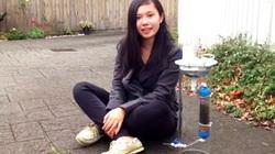 Cô gái gốc Việt 17 tuổi với phát minh nổi bật tại Hội chợ khoa học Google 2014