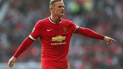 Rooney vào Top 3 chân sút vĩ đại nhất Premier League