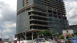 Tiếng kêu khẩn thiết từ tòa nhà  40 tầng trên khu đất vàng giữa trung tâm  Sài Gòn
