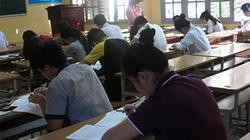 Bộ GD-ĐT nói về ưu điểm kỳ thi THPT quốc gia