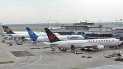 Châu Á sẽ tắc đường hàng không?