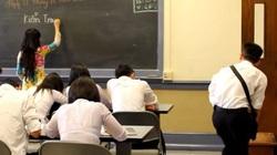 6 lý do khiến trường học là nơi teens chưa bao giờ chán