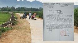 """Vụ côn đồ tấn công 4 phóng viên ở Quảng Ngãi: Doanh nghiệp tính đường """"thí tốt""""?"""
